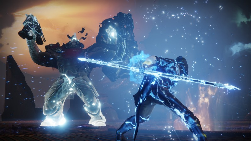 Bungie Splits With Activision