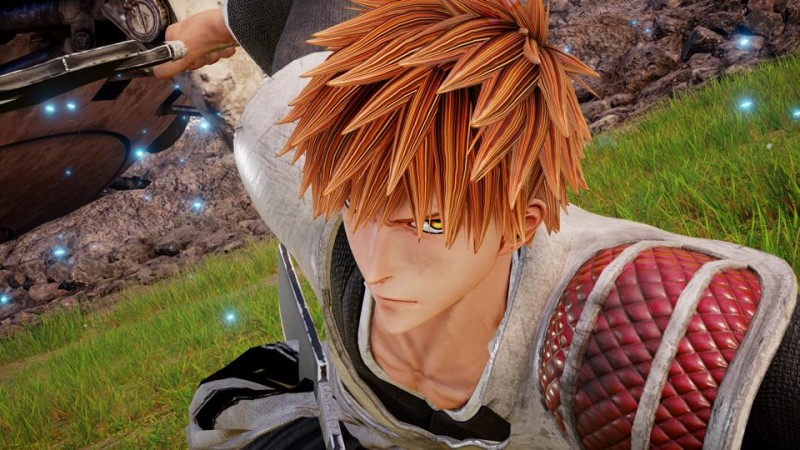 Jump Force Open Beta Begins