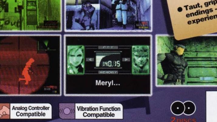 9 Video Game Plot Twists Hidden In Plain Sight - Game Informer
