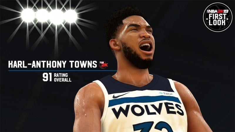 Eight Exciting Changes Coming To NBA 2K19's Gameplay - Game