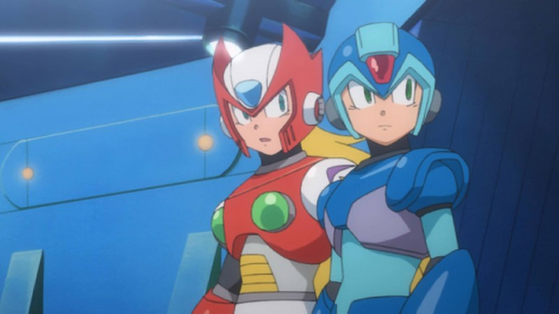 The Pros And Cons Of The Mega Man X Collections - Game Informer