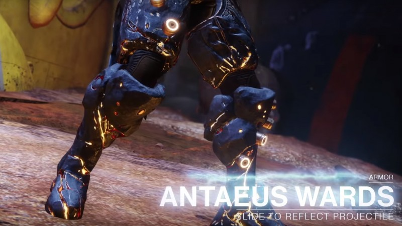 The Real-World Myths Behind Destiny 2's Exotics - Game Informer