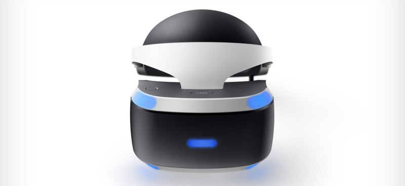 Playstation VR Engineer Richard Marks Joins Google
