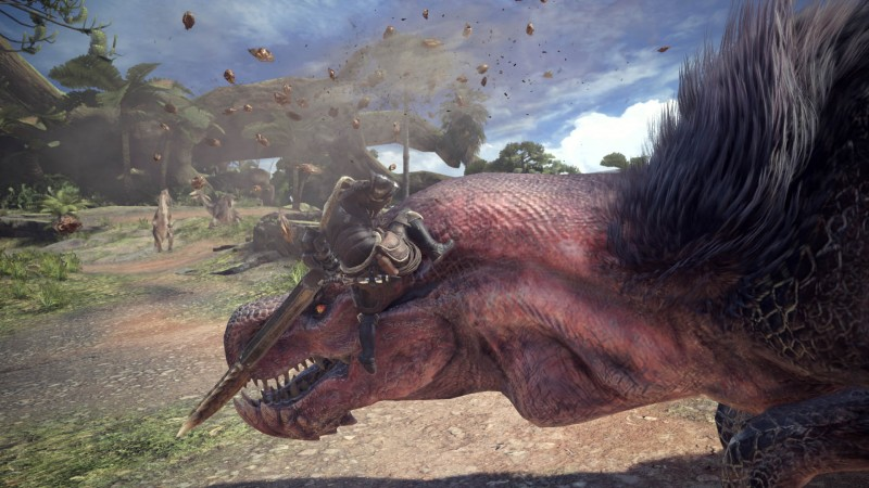 Monster Hunter: World, Prey, Life Is Strange 2: Episode 2  More Coming To Xbox Game Pass In April