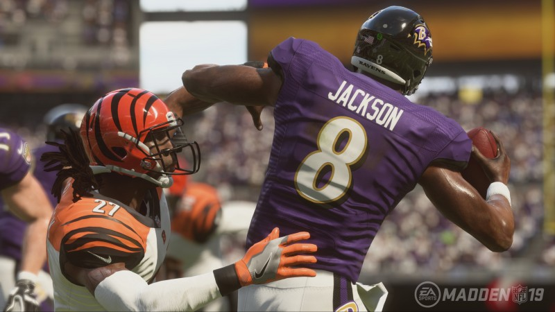 Madden NFL 19 Review – The Ups And Downs Of Another Gripping Season