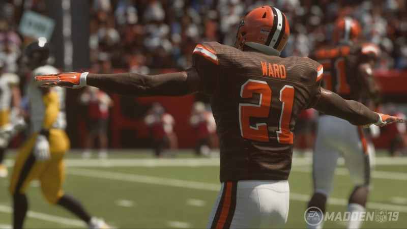 Madden NFL 19 Review – The Ups And Downs Of Another Gripping