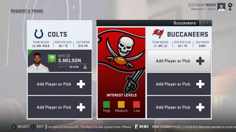 The Madden 19 Franchise Mode Guide - Game Informer