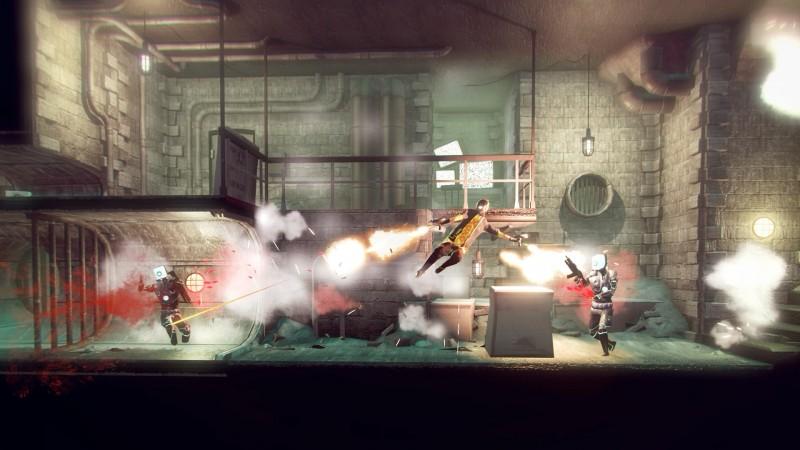 10 Under The Radar Games On The Horizon - Game Informer