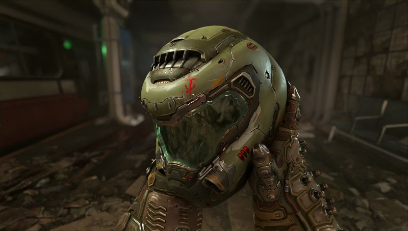 Doom Eternal Will Answer The Question Of Who The Doom Slayer