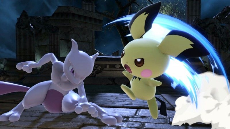 All The Characters, Stages, Assist Trophies, And Pokémon