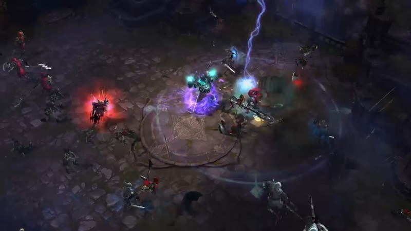 What We Want From The Future Of Diablo - Game Informer