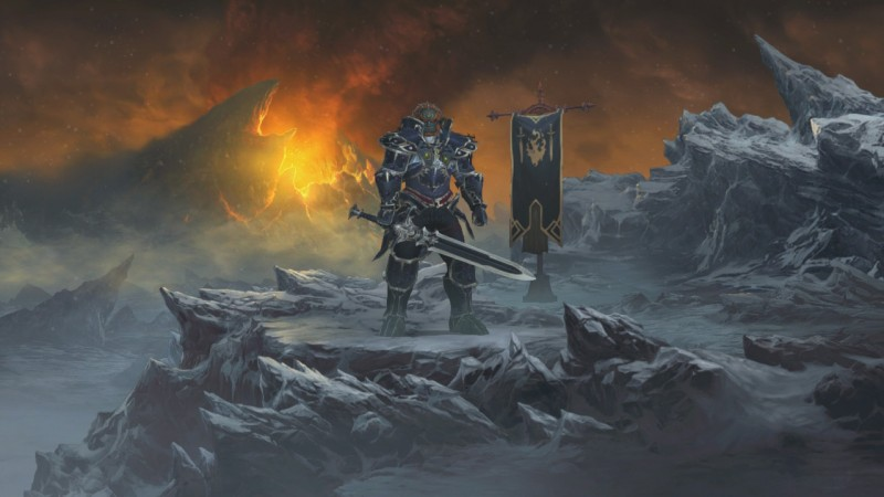 Diablo III On Switch Has Exclusive Content From The Legend