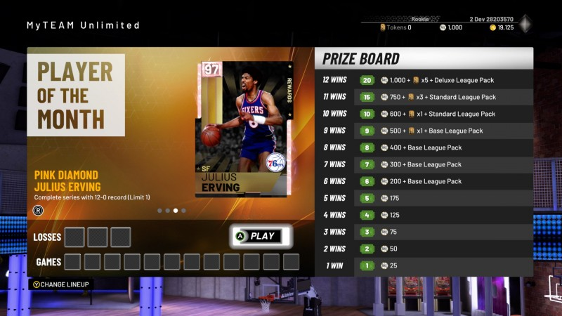 0705e120c Five Big Changes Coming To NBA 2K19 s MyTeam - Game Informer