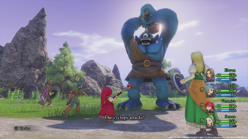 Eight Tips To Set You Forth On Your Dragon Quest XI