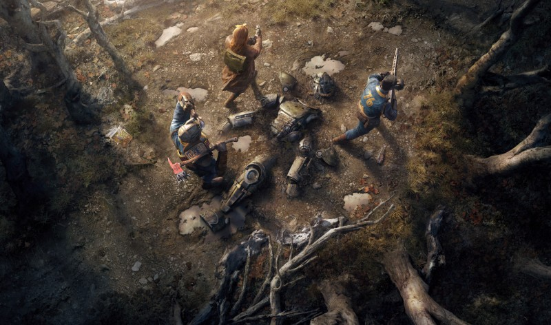 fallout 76 beta date xbox one