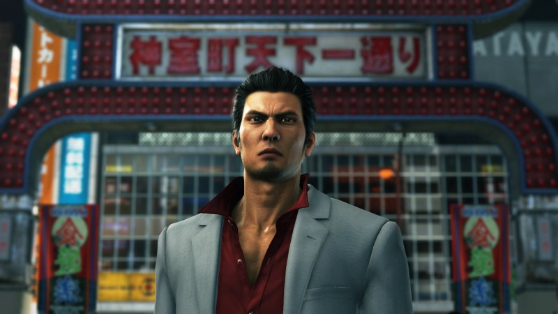 How To Get Into the Ever-Growing Yakuza Series