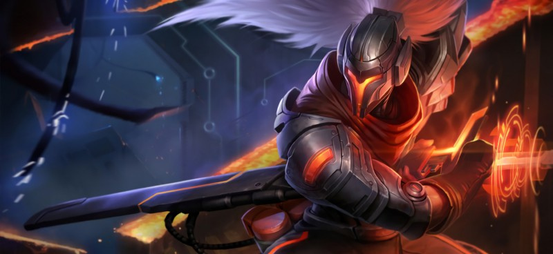 Riot Games Introduces New Company Values Following Toxic