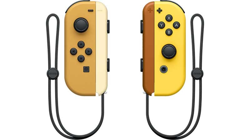Pokémon Let's Go Eevee, Pokémon Let's Go Pikachu, Switch bundle,