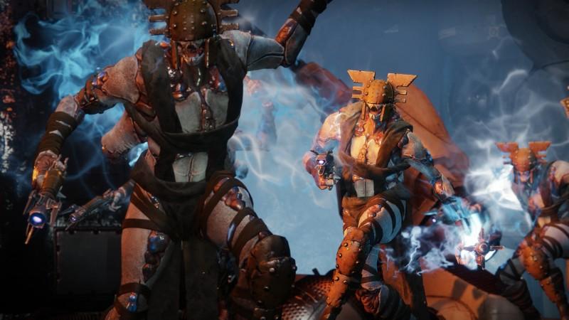 One Week In With Destiny 2: Forsaken - Game Informer