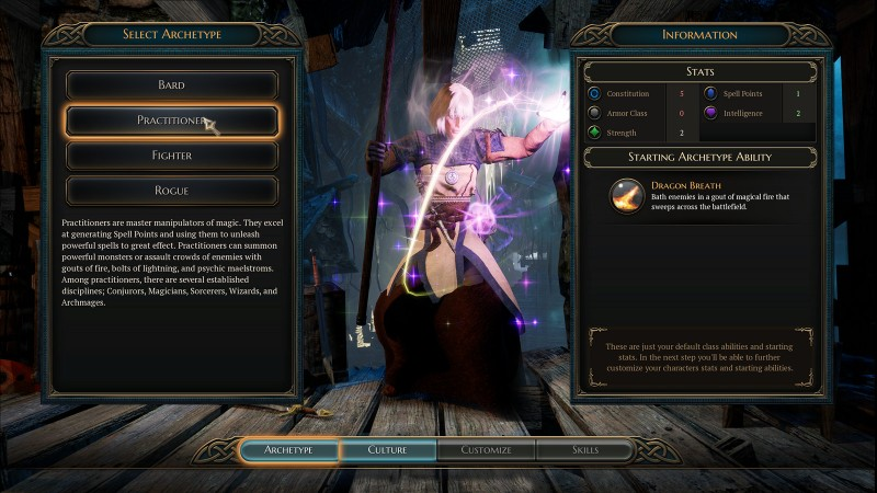 The Bard's Tale IV Review - A Dissonant Tune - Game Informer