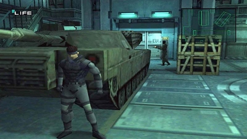 metalgear - Here Are The Games We Want To See On The PlayStation Classic