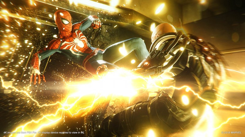 The Top 10 Superhero Games Of All Time - Game Informer