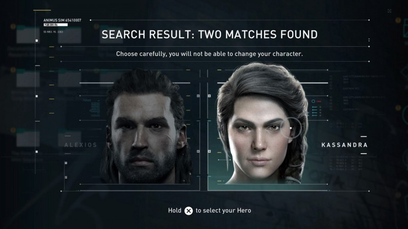 ac odyssey choices and consequences