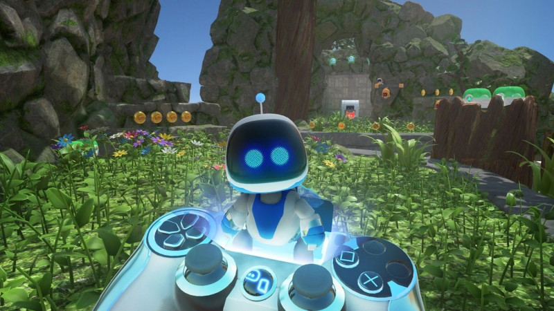 astro bot rescue mission screen 01 ps4 us 18may18 - Shawn Layden On PlayStation And The Future