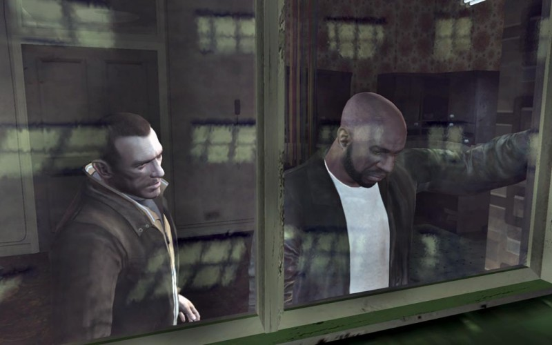 Grand Theft Auto IV Remains The Most Important GTA - Game Informer