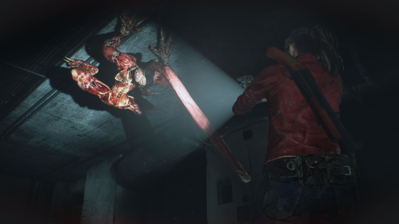Five Big Takeaways From Our Hands-On With Resident Evil 2's