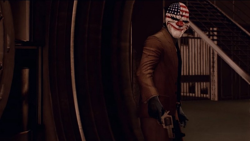 The Top 10 Most Memorable Heists In Video Games - Game Informer