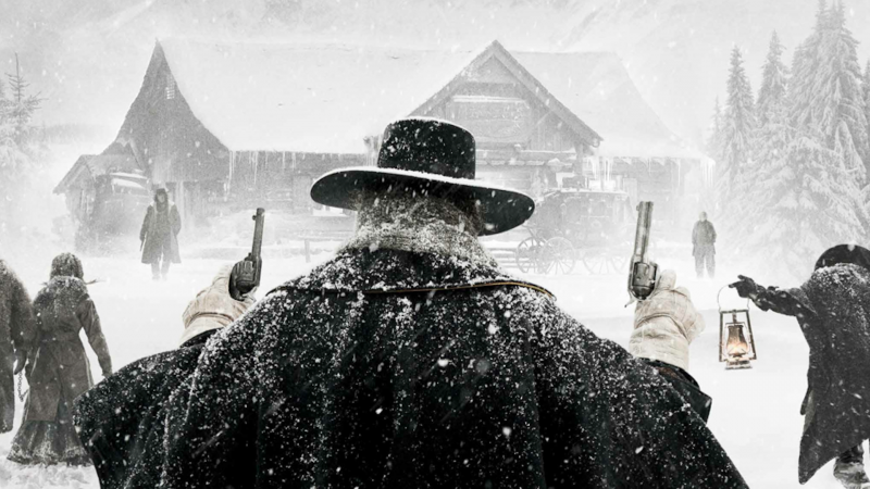 20 Westerns To Watch When You're Not Playing Red Dead Redemption II