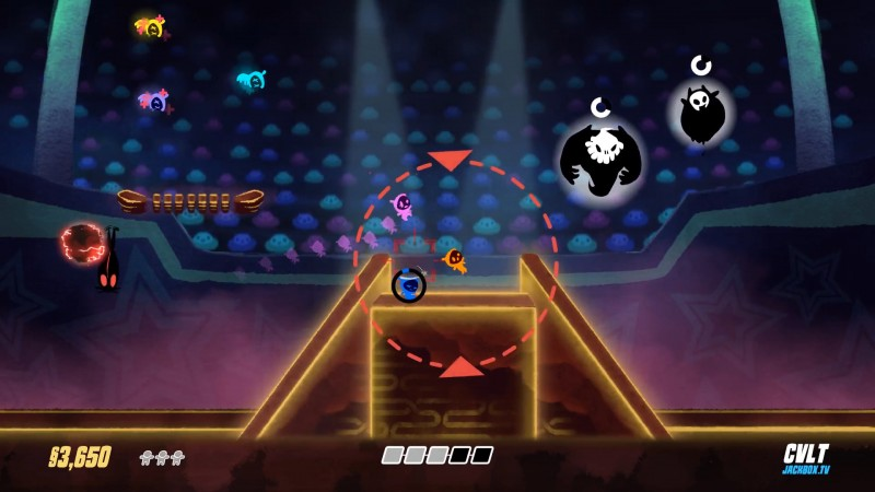 Jackbox Party Pack 5 Review – Four Out Of Five Ain't Bad ...