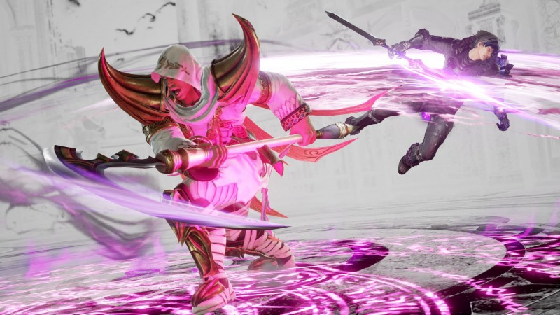 Soulcalibur VI Review – Burning Brighter Than Ever - Game