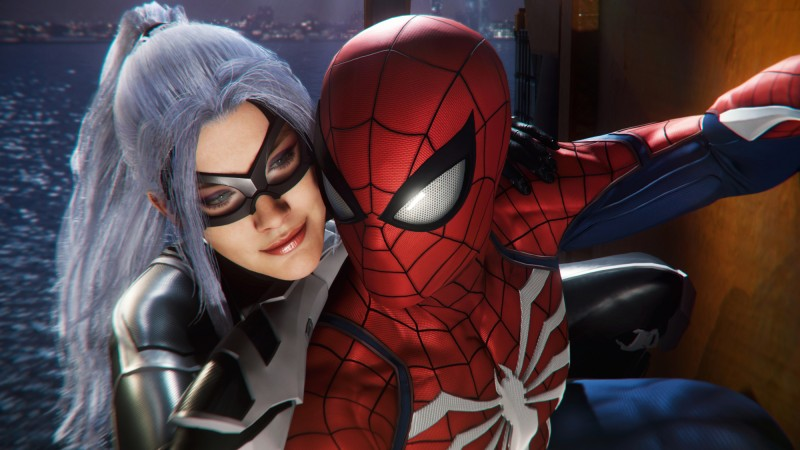 Spidey20DLC1 - Shawn Layden On PlayStation And The Future