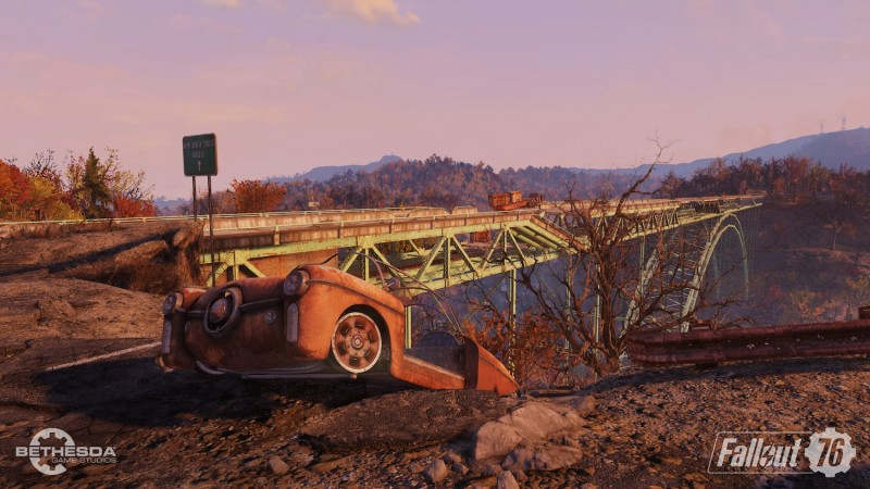 Fallout 76's Repair Kits Are The Game's First Non-Cosmetic Microtransactions