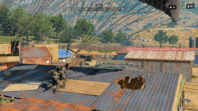 Funny To A Point – My First 10 Call Of Duty Blackout Matches, Analyzed
