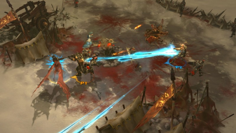 Diablo III Eternal Collection Review – Blizzard Puts The