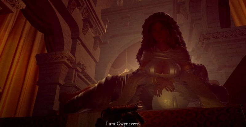 The 20 Greatest Redheads In Video Games Game Informer