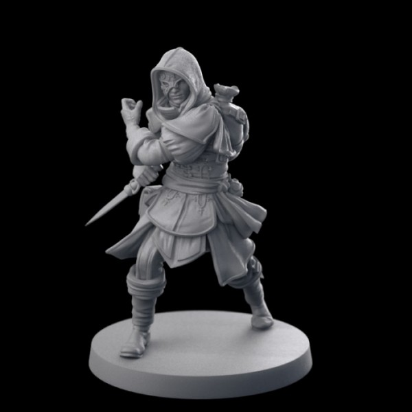 Kickstarter For Assassin S Creed Board Game Goes Live Today Alienware Arena