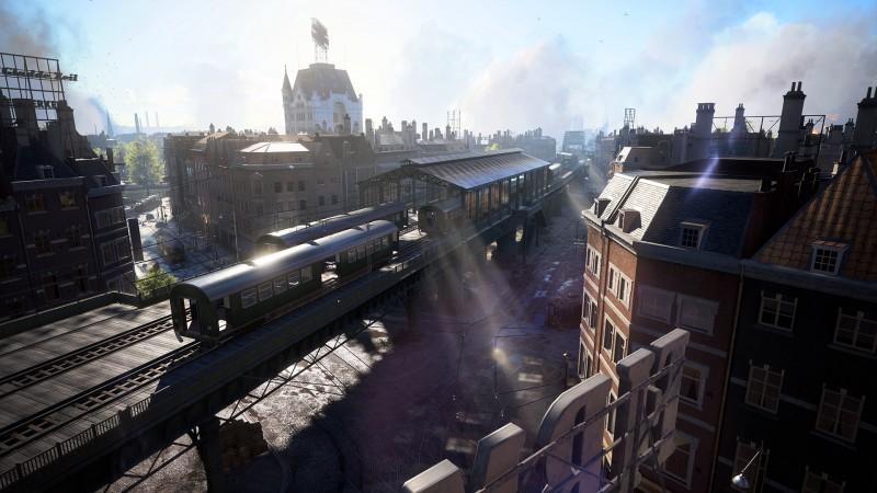 Battlefield V Review – Hedge Warfare - Game Informer