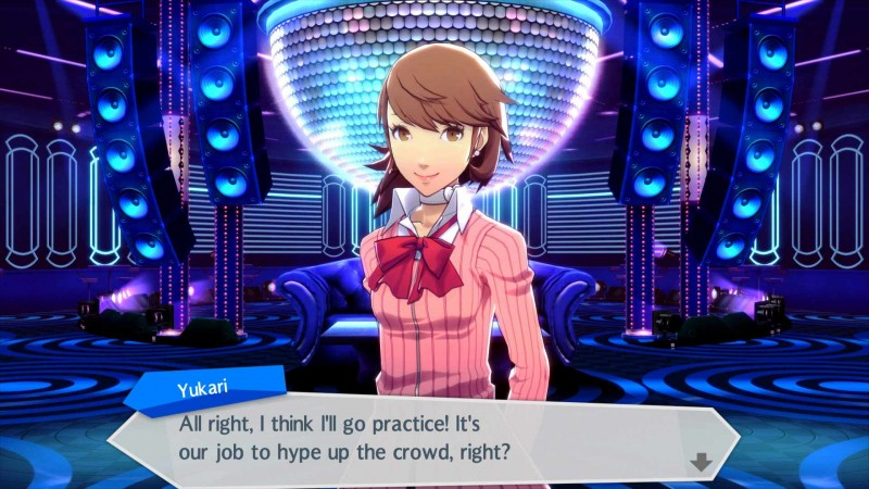 Persona 3: Dancing In Moonlight Review - Remix My Dread - Game Informer
