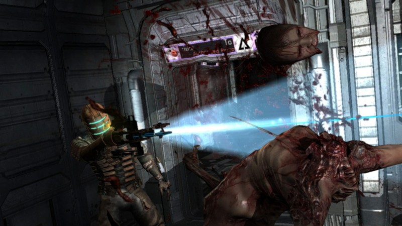 Dead Space – Reliving Isaac Clarke's Horrifying Inaugural