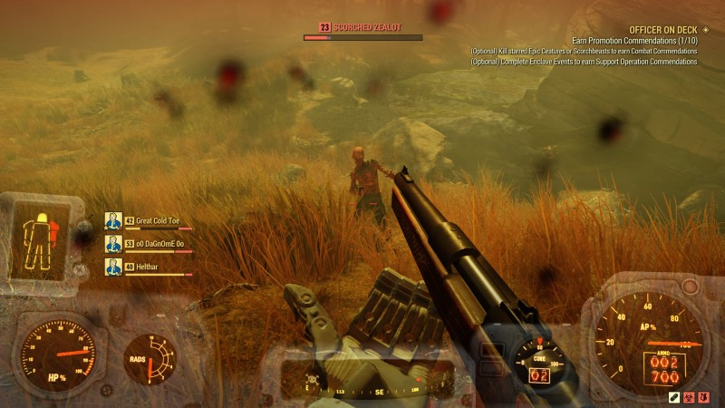Fallout 76 Review – Over Encumbered - Game Informer