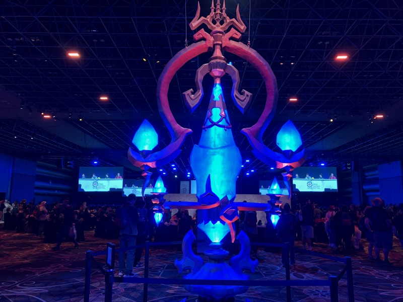 Discovering Why Final Fantasy XIV Matters To Its Fans - Game