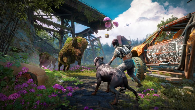 12 Things To Know About Far Cry New Dawn - Game Informer