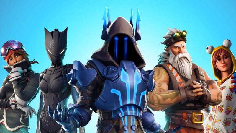 Lawsuits Against Fortnite Dances Dropped Temporarily
