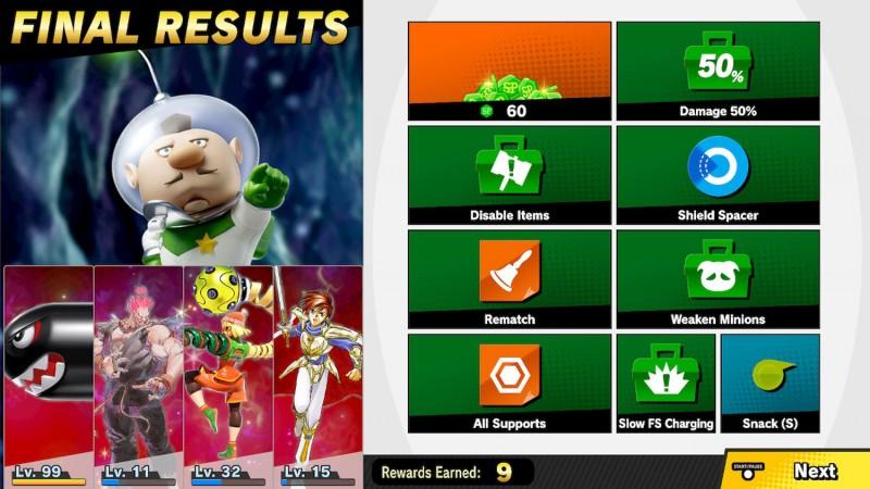Super Smash Bros  Ultimate Review – A Raucous Clash Reunion - Game