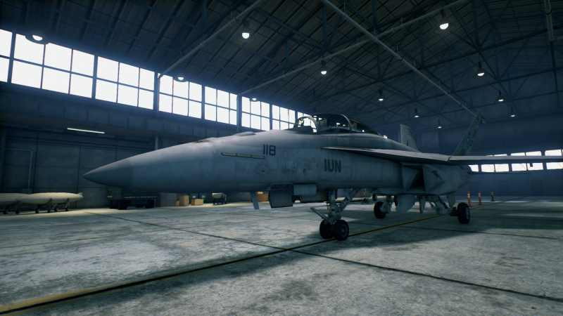 Ace Combat 7's Multiplayer And