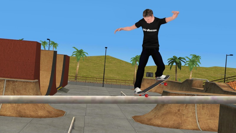 Tony Hawk's Underground 2 Game - Play online at Y8.com